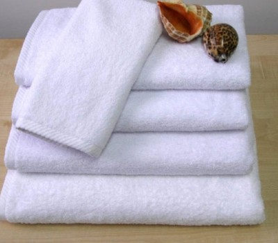 Promocja na ręcznik LUX